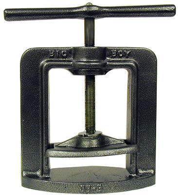 Handler Big Boy Flask Press Model 38B