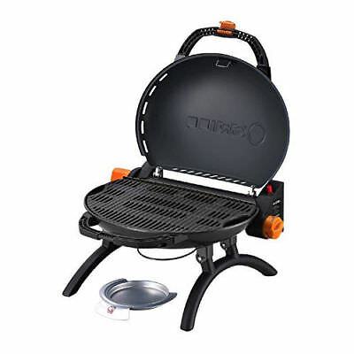 Iroda O-Grill 900T Portable Gas Barbecue