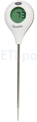 ThermoPop Digital Probe Thermometer - Food temperature monitoring