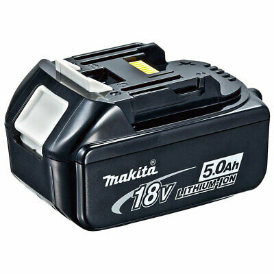 Makita BL1850 18v Cordless Li-ion Battery 5ah