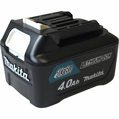 Makita BL1040B 10.8V Cordless Li-ion Battery 4ah