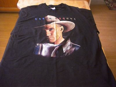 Garth Brooks Fresh Horses Concert Shirt XXL 1996 2XL