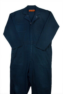 Coveralls Pre-Used Great Condition -  FREE Priority shipping