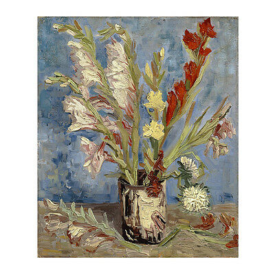 Canvas Prints Picture Painting Reproduction Van Gogh Wall Art Home Decor Framed