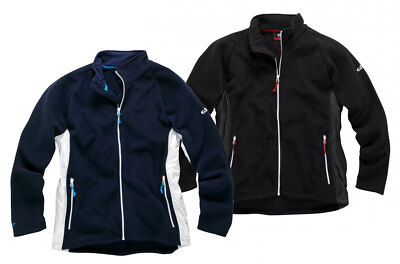 Gill high-quality Men's Fleece Jacket pillt not breathable for sports+Leisure