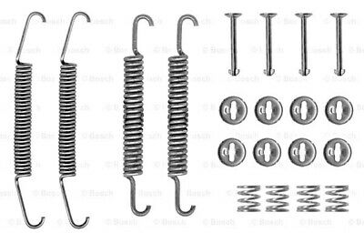 BOSCH Parking Brake Shoes Accessory Kit SET Fits BMW 1 2 3 Series 98-1987475280