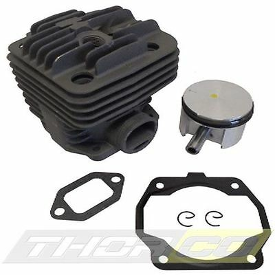 SPARE PARTS For fits STIHL TS400 49mm CYLINDER AND PISTON KIT Pot & Piston Assy
