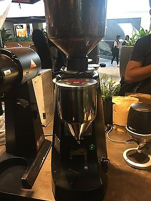 Mazzer Robur Espresso Coffee Grinder Machine Commercial Cafe Cheap Used
