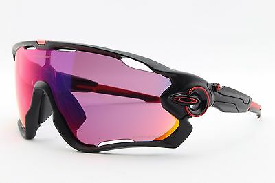 NEW Oakley Jawbreaker 9290-20 Prizm Road Sports Cycling Surfing Ski Sunglasses