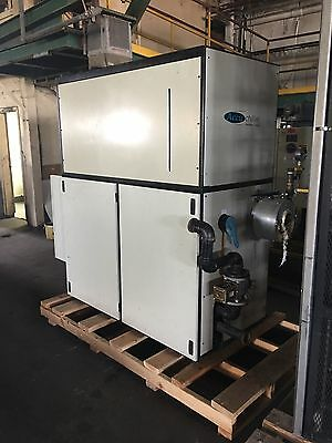 ThermalCare Model (30) Ton Water Cooled Chiller