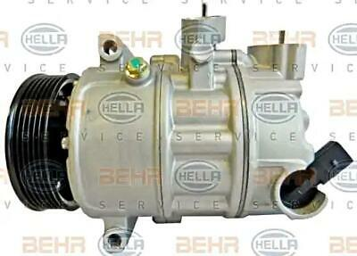 SEAT SKODA Fabia VW BEHR HELLA Compressor AC Air Conditioning 1.0-2.0L 1999