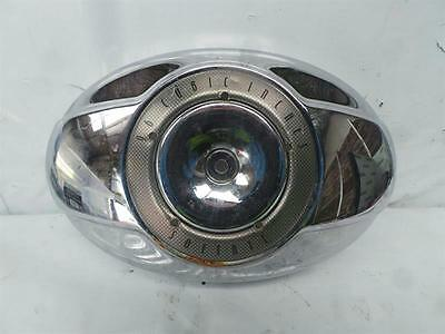 2007 reg Harley Davidson Softail Deluxe Air Filter Cover 1129325