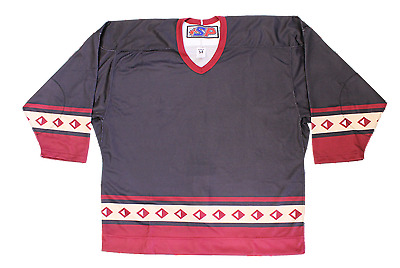 Pro Hockey Jerseys (24 units) Blue, Red & White