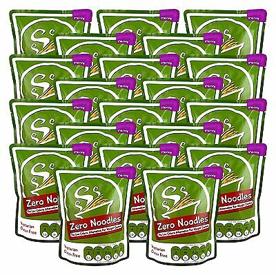 Zero Noodles Penne - Carton of 20 *** SPECIAL OFFER *** Slimming / Weight Loss