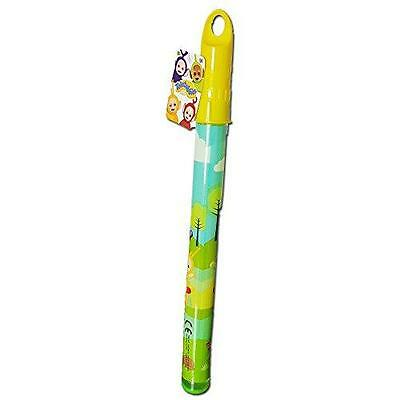 New Teletubbies Bubble Wand