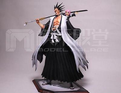 Bleach Kenpachi Zaraki Resin figure statue Limited to 400 Sale-NEW