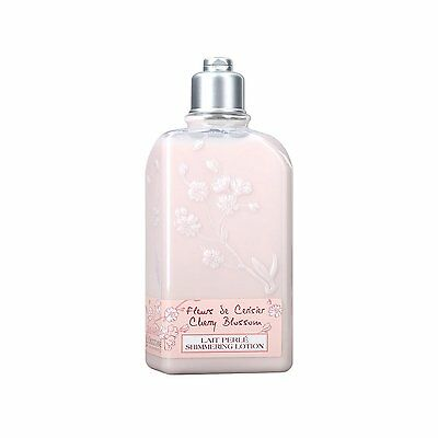 L'Occitane Cherry Blossom Shimmering Lotion 250ml