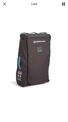 UPPAbaby VISTA Travel Bag with TravelSafe=