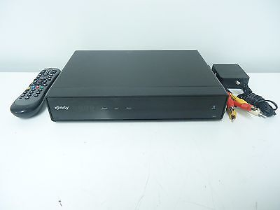 Arris Xfinity MX011ANM Cable Box Comcast w/ REMOTE CONTROL
