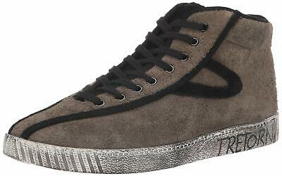 6b567d636c8 Brooks Heritage Mens Chariot Running Lace-up Closure Sneaker Shoe