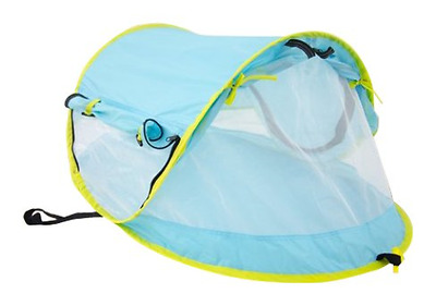 Porpora Instant Portable Breathable Travel Baby Beach Tent Bed Playpen Sun Pop