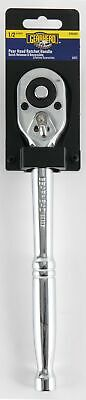 """12/"""" to 18/"""" GH6012 Gearhead 1//2/"""" Drive Extendable Ratchet Handle"""