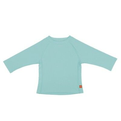 Lässig Baby UV protection swim Shirt aqua sz. 0-6 6-12 12-18 18-24 24-36 Months
