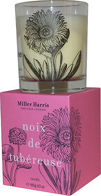 Miller Harris Noix de Tub'reuse Candle 185g