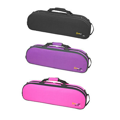Tom & Will 44VL44 Series 4/4 Size Violin Case in Various Colours