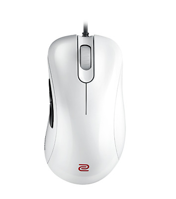 BenQ ZOWIE EC2-A 3200DPI PRO GAMING MOUSE WHITE GLOSSY