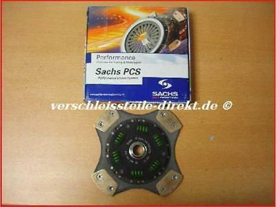 Clutch plate Sinter Sachs Race for Audi 9 3/8in S2, S4, S6 881861-999809