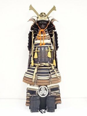 2604169: Samurai & Japanese Militaria / Yoroi (Armor) / Reproduction