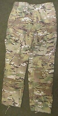 Genuine Us Army Crye Multicam Propper Ripstop Combat Trousers. Medium-Regular.