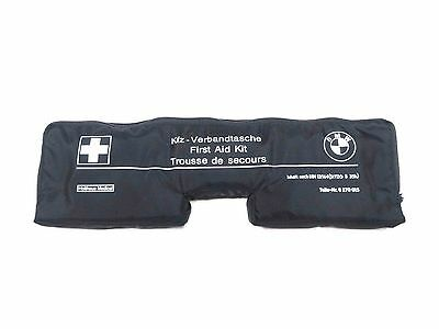 Bmw 5 Series F11 F10 E65 E66 E67 First Aid Kit, Case Black 51498270015