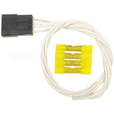 BWD Body Harness Connector PT1164