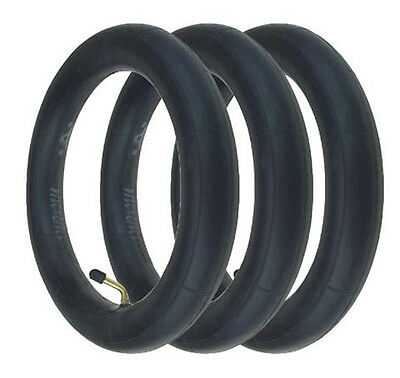 Replacement Inner Tube Set For Mountain Buggy Duet X 3 (Free 1St Class Post)