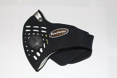 Respro Sports Cycling Anti Pollution Face Mask - 3 Models Available - Unpackaged