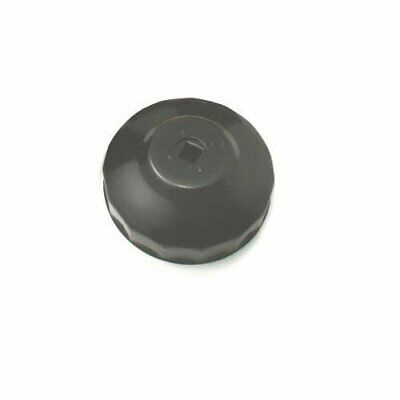 """Cap Style 36 Flutes CTA Tools A253 Oil Filter Wrench 93mm 3//8/"""" Drive"""