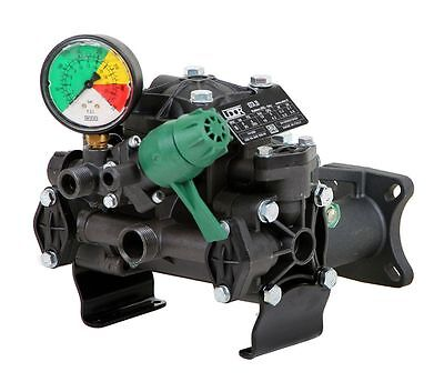 Udor IOTA-20/GR Diaphragm Pump - VIP NEXT DAY DELIVERY