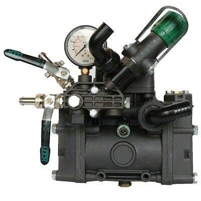 Udor Kappa 40 Diaphragm Pump - VIP NEXT DAY DELIVERY