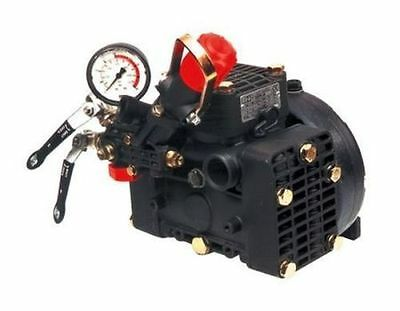 Udor Kappa 40/GR Diaphragm Pump - VIP NEXT DAY DELIVERY