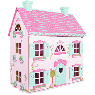 Imaginarium Countryside Mansion Dollhouse - NEW