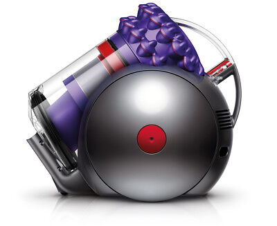 NEW Dyson - Cinetic Big Ball Animal Barrel Vacuum - 214892-01 from Bing Lee
