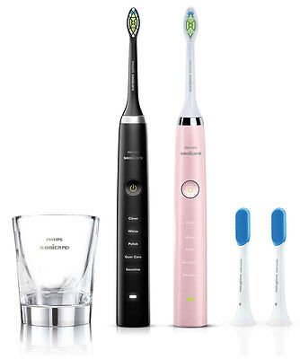 NEW Philips - HX9368/35 - Sonicare DiamondClean Toothbrush from Bing Lee