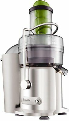 NEW Breville - BJE410 - Juice Fountain       Plus from Bing Lee