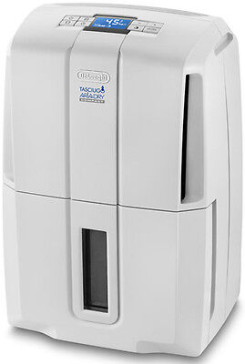 NEW DeLonghi - DDS25 - AriaDry 25L Dehumidifier from Bing Lee