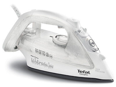 NEW Tefal - FV3931 - Paris Ltd Edition Steam Iron from Bing Lee