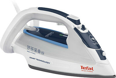 NEW Tefal - FV4970 - Smart Protect Iron from Bing Lee