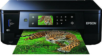NEW Epson - Expression Premium Inkjet Multifunction - XP-640 from Bing Lee
