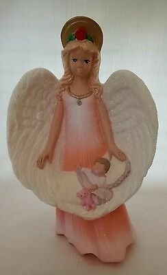 Guardian Angel - Girl Hand Made In Australia